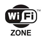 We are a WiFi Zone