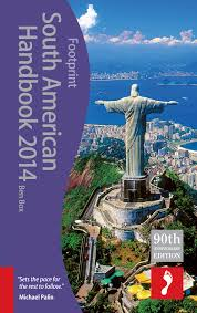 South American Hand Book
