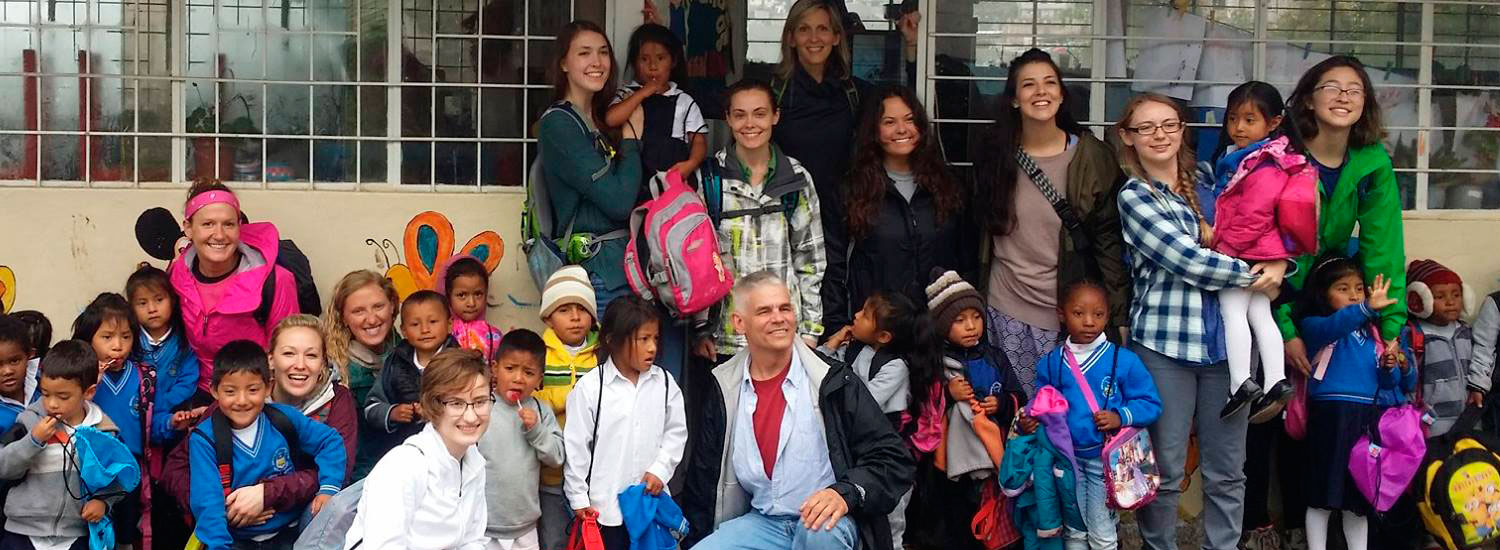 Spanish language schools with courses in Quito, ecuador, baños, Cuenca, Otavalo, Manta, Otavalo, Montañita, Puerto López, Spanish teachers and Spanish books